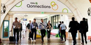 Worldwide User Conference, QlikView, Qlik Sense, Data Discovery, Business Intelligence, Event