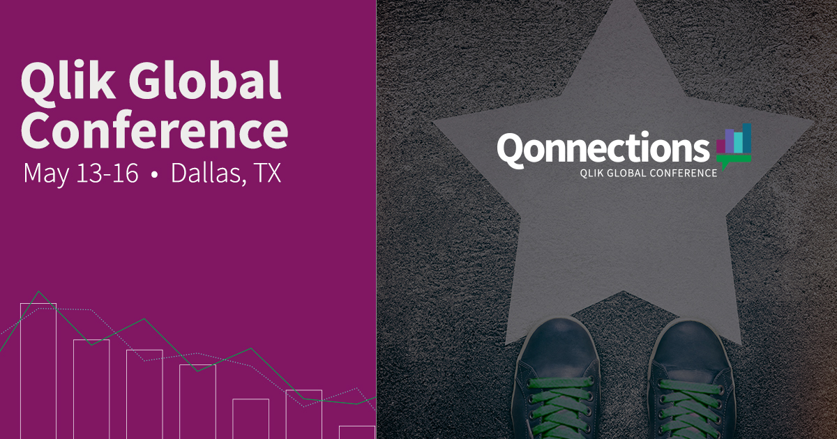 Qlik qonnections 2019