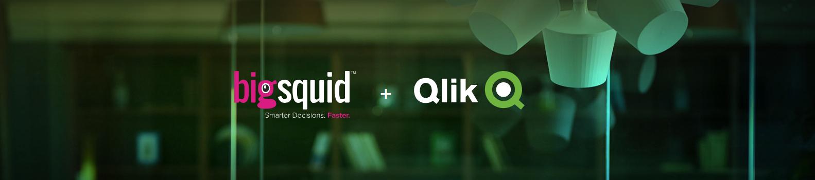 BigSquid + Qlik